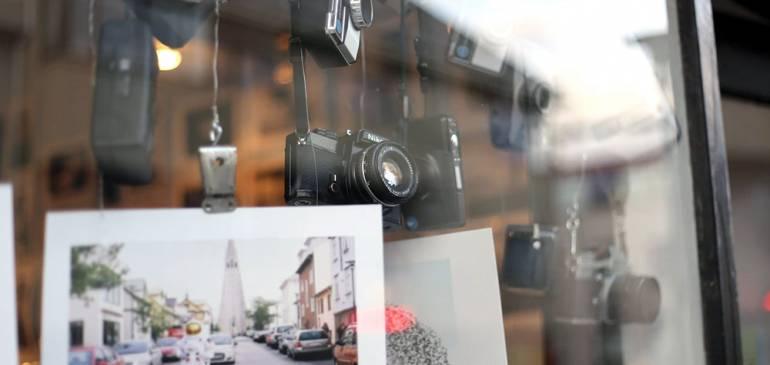 Печать<br>фотографий