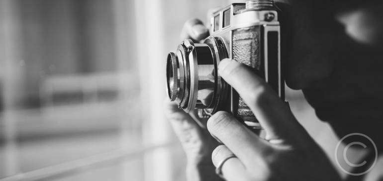 Abstract Photography Tips and Ideas